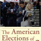 Ebook 978-0742548312 The American Elections of 2008