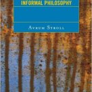 Ebook 978-0742570276 Informal Philosophy