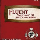 Ebook 978-0672336164 Fluent Windows 8.1 App Development (Fluent Learning)