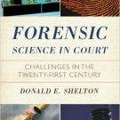 Ebook 978-1442201873 Forensic Science in Court: Challenges in the Twenty First Century (Issues in