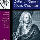 Ebook 978-1442232631 Foretastes of Heaven in Lutheran Church Music Tradition: Johann Mattheson an