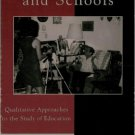 Ebook 978-0742517370 Ethnography and Schools: Qualitative Approaches to the Study of Education (I