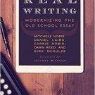 Ebook 978-1475824780 Real Writing: Modernizing the Old School Essay