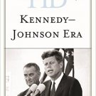 Ebook 978-1442237919 Historical Dictionary of the Kennedy-Johnson Era (Historical Dictionaries of