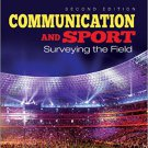 Ebook 978-1452279138 Communication and Sport: Surveying the Field