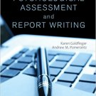 Ebook 978-1452259109 Psychological Assessment and Report Writing
