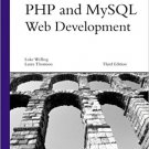 Ebook 978-0672326721 PHP and MySQL Web Development (3rd Edition)
