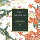 Ebook 978-1442265585 Four Seasons: A Ming Emperor and His Grand Secretaries in Sixteenth-Century
