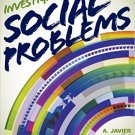 Ebook 978-1452242033 Investigating Social Problems