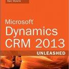 Ebook 978-0672337031 Microsoft Dynamics CRM 2013 Unleashed