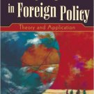 Ebook 978-0742510067 Good Judgment in Foreign Policy: Theory and Application