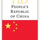 Ebook 978-1442264687 Historical Dictionary of the People's Republic of China (Historical Dictiona