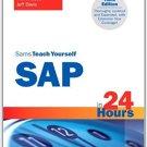 Ebook 978-0137142842 Sams Teach Yourself SAP in 24 Hours (Sams Teach Yourself -- Hours)