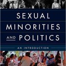 Ebook 978-1442227682 Sexual Minorities and Politics: An Introduction