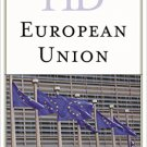 Ebook 978-1442255142 Historical Dictionary of the European Union (Historical Dictionaries of Inte