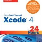 Ebook 978-0672335877 Sams Teach Yourself Xcode 4 in 24 Hours
