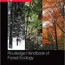 Ebook 978-0415735452 Routledge Handbook of Forest Ecology (Routledge Handbooks)