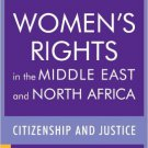 Ebook 978-0742549913 Women's Rights in the Middle East and North Africa: Citizenship and Justice