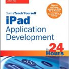 Ebook 978-0672333392 Sams Teach Yourself iPad Application Development in 24 Hours (Sams Teach You