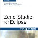 Ebook 978-0672329401 Zend Studio for Eclipse Developer's Guide