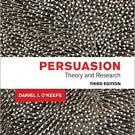 Ebook 978-1452276670 Persuasion: Theory and Research
