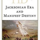 Ebook 978-1442273191 Historical Dictionary of the Jacksonian Era and Manifest Destiny (Historical