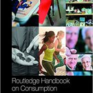Ebook 978-1138939387 Routledge Handbook on Consumption (Routledge International Handbooks)
