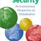 Ebook 978-0847695003 Ecological Security: An Evolutionary Perspective on Globalization