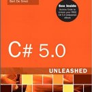 Ebook 978-0672336904 C# 5.0 Unleashed