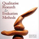 Ebook 978-1412972123 Qualitative Research & Evaluation Methods: Integrating Theory and Practice