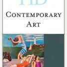 Ebook 978-1442276673 Historical Dictionary of Contemporary Art (Historical Dictionaries of Litera