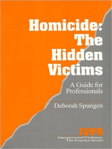 Ebook 978-0803957770 Homicide: The Hidden Victims: A Resource for Professionals (Interpersonal Vi