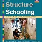 Ebook 978-1452205427 The Structure of Schooling: Readings in the Sociology of Education