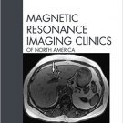 Ebook 978-1455710355 Normal MR Anatomy, An Issue of Magnetic Resonance Imaging Clinics (The Clini