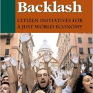 Ebook 978-0742510333 Global Backlash: Citizen Initiatives for a Just World Economy (New Millenniu
