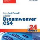 Ebook 978-0672330407 Sams Teach Yourself Adobe Dreamweaver CS4 in 24 Hours