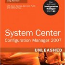 Ebook 978-0672330230 System Center Configuration Manager (SCCM) 2007 Unleashed