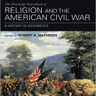 Ebook 978-0415840378 The Routledge Sourcebook of Religion and the American Civil War: A History i