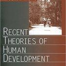 Ebook 978-0761922476 Recent Theories of Human Development