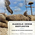 Ebook 978-1442273993 Harold Innis Reflects: Memoir and WWI Writings/Correspondence (Critical Medi
