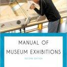Ebook 978-0759122697 Manual of Museum Exhibitions