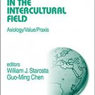 Ebook 978-0761929024 Ferment in the Intercultural Field: Axiology/Value/Praxis (International and