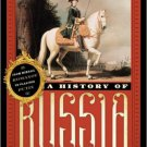 Ebook 978-0742568396 A History of Russia and Its Empire: From Mikhail Romanov to Vladimir Putin