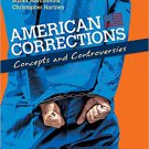 Ebook 978-1412974394 American Corrections: Concepts and Controversies