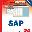 Ebook 978-0672328220 Sams Teach Yourself SAP in 24 Hours (2nd Edition)