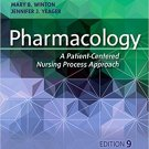 Ebook 978-0323399166 Pharmacology: A Patient-Centered Nursing Process Approach