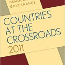 Ebook 978-1442212619 Countries at the Crossroads 2011: An Analysis of Democratic Governance (Coun
