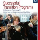 Ebook 978-1412960212 Successful Transition Programs: Pathways for Students With Intellectual and