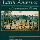 Ebook 978-0842029964 Colonial Latin America: A Documentary History