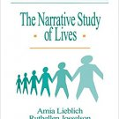 Ebook 978-0761903253 The Narrative Study of Lives: Volume 5 (The Narrative Study of Lives series)